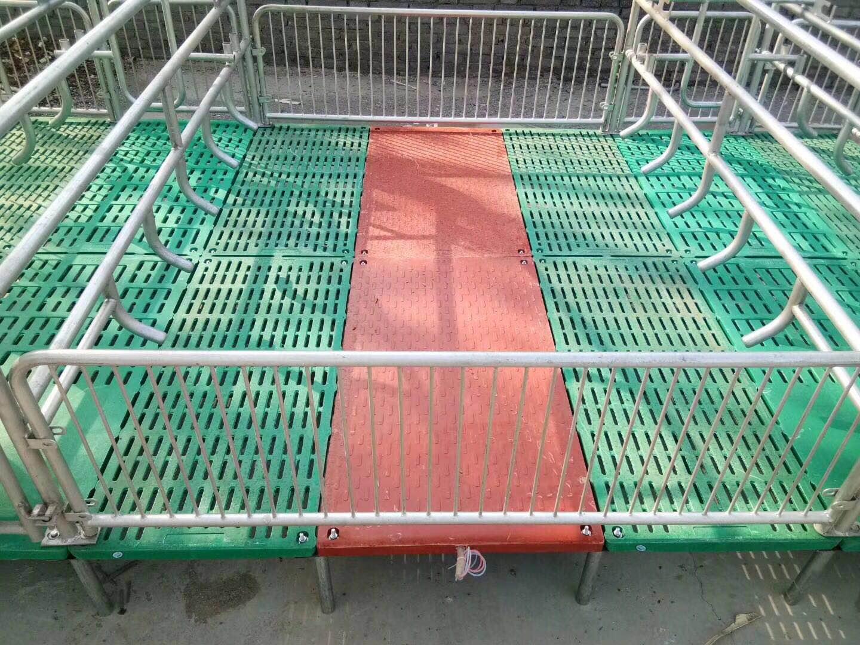 bu锈钢料槽厂家母猪产床安zhuang